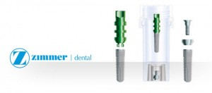 implante dental zimmer de calidad en Madrid